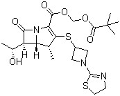 Calcium Folinate Leucovorin Calcium CAS 161796-78-7