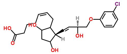15S-Cloprostenol CAS 54276-22-1