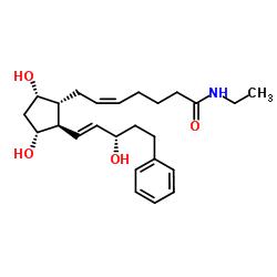 Bimatoprost CAS 155206-00-1