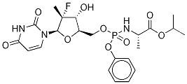 Sofosbuvir CAS 1190307-88-0