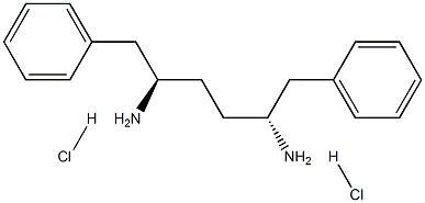 (2R,5R)-1,6-diphenylhexane-2,5-diamine CAS 1247119-31-8