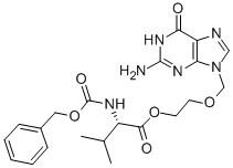CBZ-Valacycloir CAS 124832-31-1