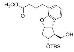 Beraprost INTERMEDIATE-2 CAS 1416129-68-4