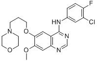 Gefitinib CAS 184475-35-2