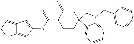 (3aR,4S,5R,6aS)-4-[(benzyloxy)Methyl]-2-oxo-hexahydro-2H-cyclopenta[b]furan-5-yl 4-phenylbenzoate CAS 31752-98-4