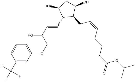 15S-Travoprost CAS 340181-93-3