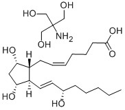 Dinoprost Tromethamine CAS 38562-01-5