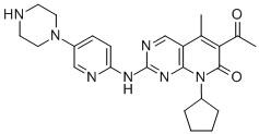 Palbociclib CAS 571190-30-2