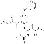 Febantel CAS 58306-30-2
