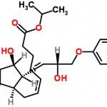 (+)-Cloprostenol isopropyl ester CAS 157283-66-4