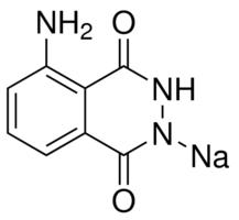 3-AMINOPHTHALHYDRAZIDE MONOSODIUM SALT CAS 20666-12-0