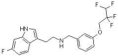 idalopirdine CAS 467459-31-0