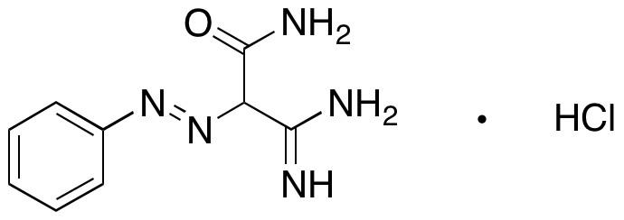 2-FORMAMIDINO-2-PHENYLDIAZOACETAMIDE HYDROCHLORIDE CAS 6285-64-9