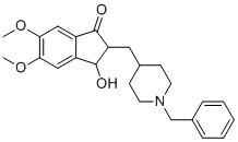 3-Hydroxy Donepezil CAS CANA-00088