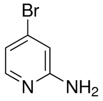 2-Amino-4-bromopyridine CAS 84249-14-9