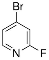 4-bromo-2-fluoropyridine CAS 128071-98-7