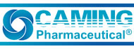 Caming Pharmaceutical Ltd - Focusing on development of pharmaceutical-related chemicals