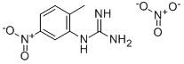 (2-Methyl-5-nitrophenyl)guanidinenitrate CAS 152460-08-7