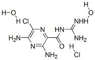 Amiloridehydrochloridedihydrate CAS 17440-83-4