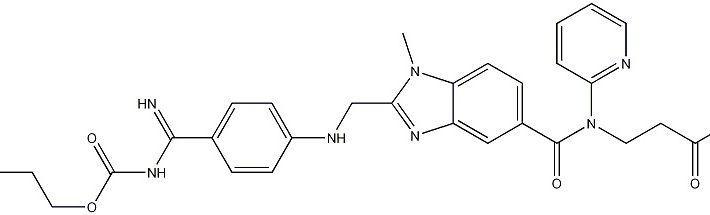 Dabigatranetexilate CAS 211915-06-9