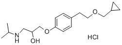 Betaxololhydrochloride CAS 63659-19-8