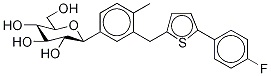 Canagliflozin CAS 842133-18-0