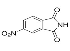 4-Nitrophthalimide CAS 89-40-7