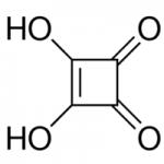3,4-Dihydroxy-3-cyclobutene-1,2-dione CAS 2892-51-5