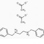 N,N-Dibenzylethylenediamine diacetate CAS 122-75-8