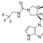 Upadacitinib CAS 1310726-60-3