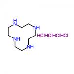 1,4,7,10-Tetraazacyclododecane tetrahydrochloride CAS 10045-25-7