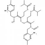 Sulbutiamine CAS 3286-46-2