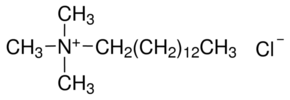 Tetradecyl trimethyl ammonium chloride CAS 4574-04-3