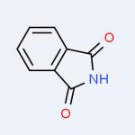 o-phthalimide CAS 85-41-6