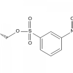 (S)-(+)-Glycidyl nosylate CAS 115314-14-2
