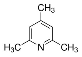 2,4,6-Collidine CAS 108-75-8