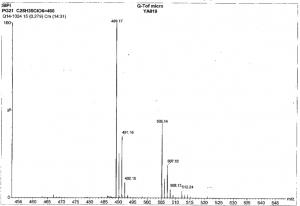 Cloprostenol-isopropyl-ester-CAS-157283-66-4-MS-1