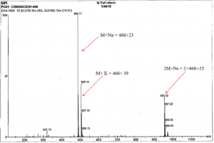 Cloprostenol-isopropyl-ester-CAS-157283-66-4-MS