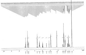 Cloprostenol-isopropyl-ester-CAS-157283-66-4-NMR-1