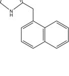 Naphazoline hydrochloride CAS 550-99-2
