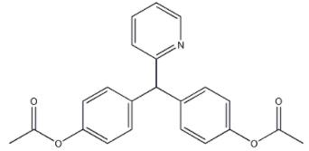 Bisacodyl CAS 603-50-9
