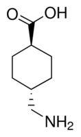 Tranexamic acid CAS 1197-18-8