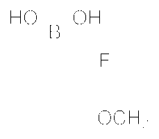2-fluoro-3-methoxyphenylboronic acid CAS 352303-67-4