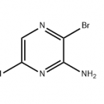 2-Amino-3-bromo-6-chloropyrazine CAS 212779-21-0