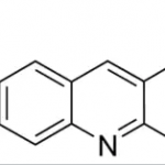 2-Chloro-6-bromoquinoline-3-carboxaldehyde CAS 73568-35-1
