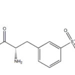 methyl (S)-2-amino-3-(3-(methylsulfonyl)phenyl)propanoate hydrochloride CAS 851785-21-2