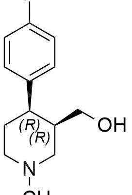 Paroxetine Impurity 12 CAS 100332-12-5