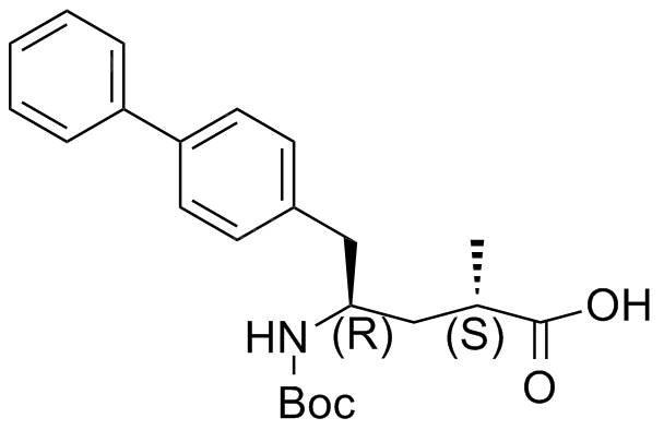 LCZ696(valsartan + sacubitril) impurity 19 CAS 1012341-54-6