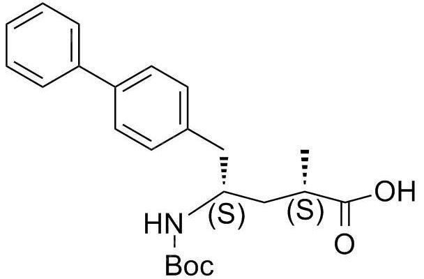 LCZ696(valsartan + sacubitril) impurity 21 CAS 1012341-52-4